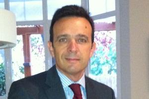 Pedro Martínez Jiménez, Quality & Compliance Director de Johnson & Johnson.